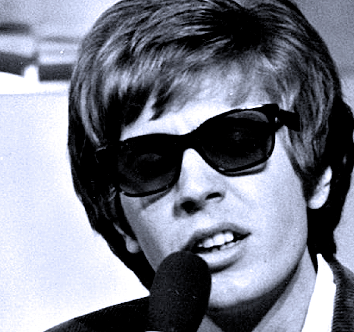 A Word Or Two With Scott Walker – (1943-2019) – Past Daily Tribute Edition