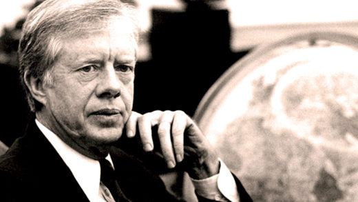 Jimmy Carter - 1979