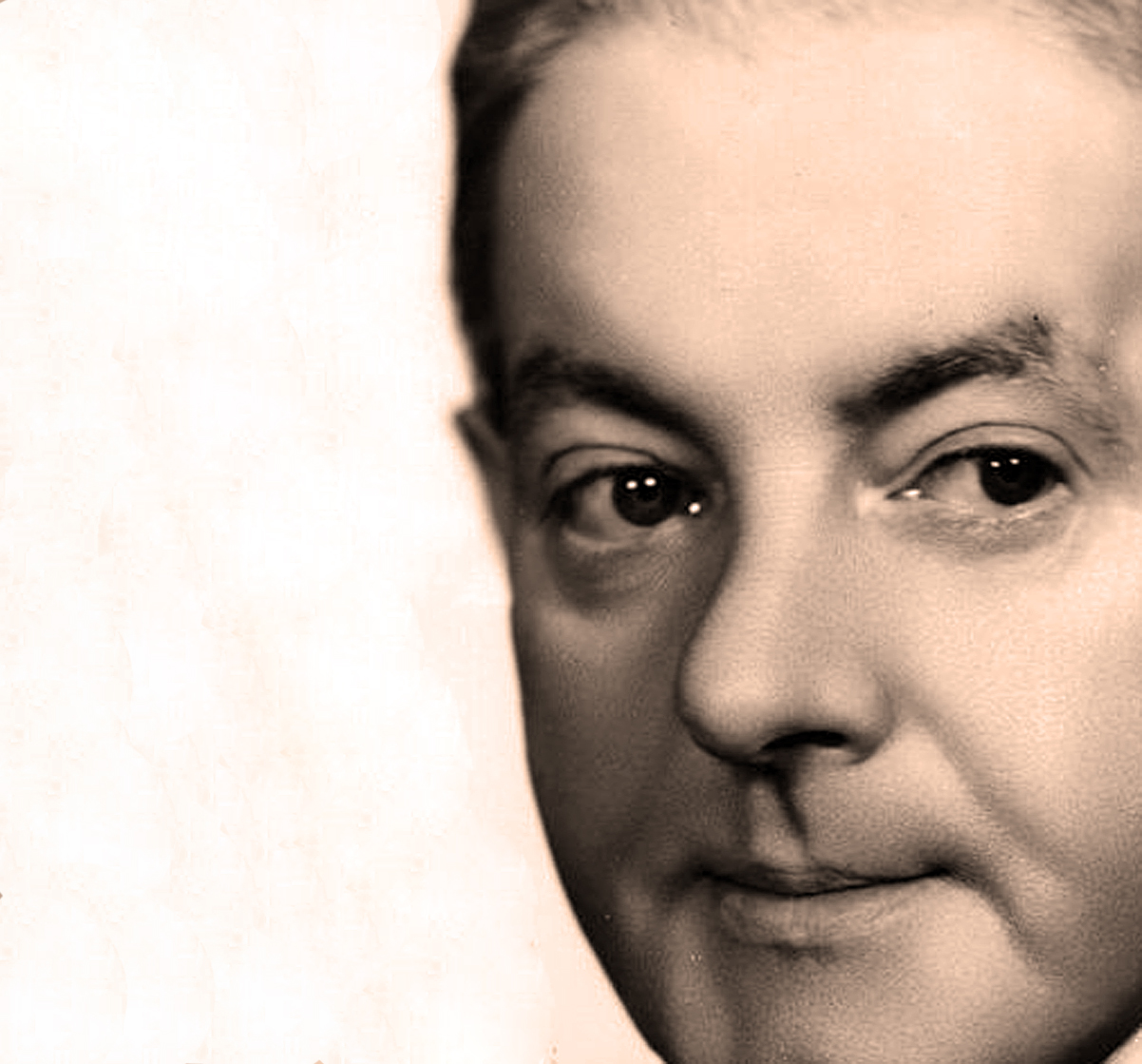 Music Of Hamilton Harty – Jean Martinon Conducts The Radio Eireann Symphony – 1948 – Past Daily Weekend Gramophone