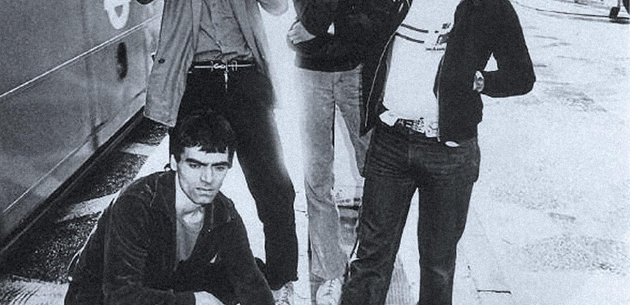 Punishment of Luxury - 1978