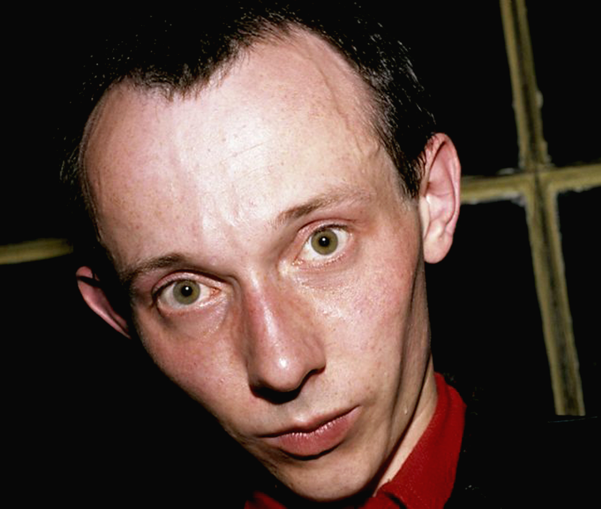 Howard Devoto In Session – 1983 – Past Daily Soundbooth
