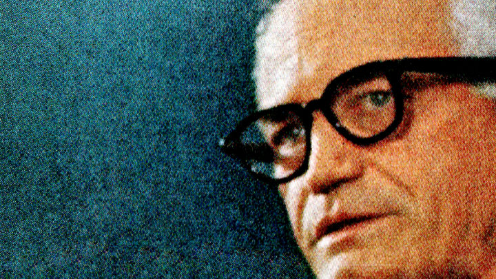 Barry Goldwater - 1964