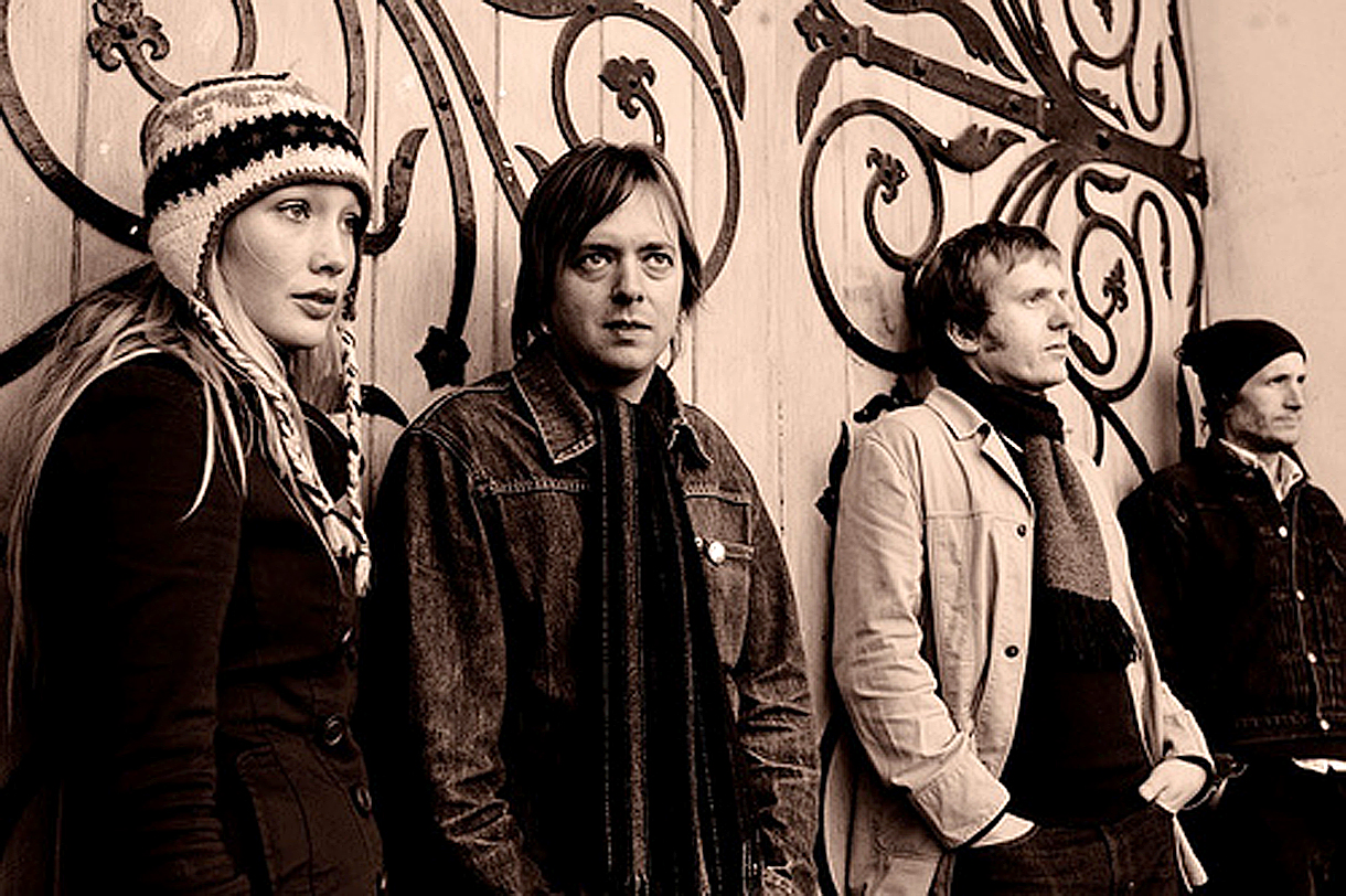 The Clientele – In Session – 2015 – Past Daily Soundbooth