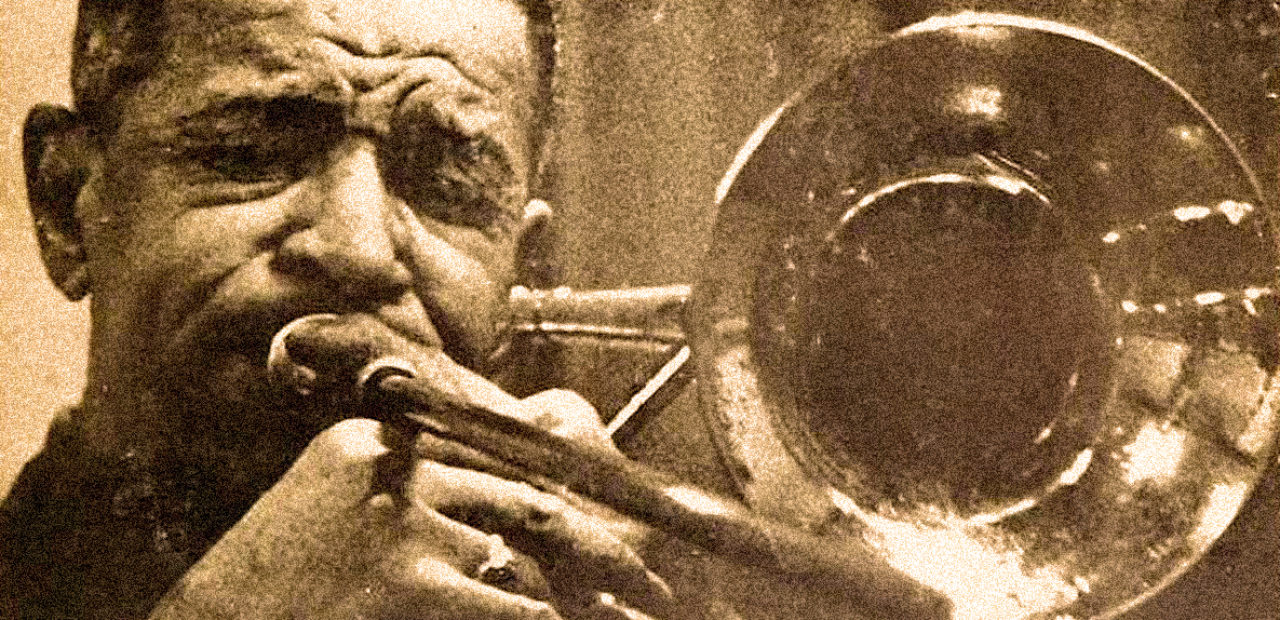 Kid Ory - Live at The Beverly Cavern - 1949