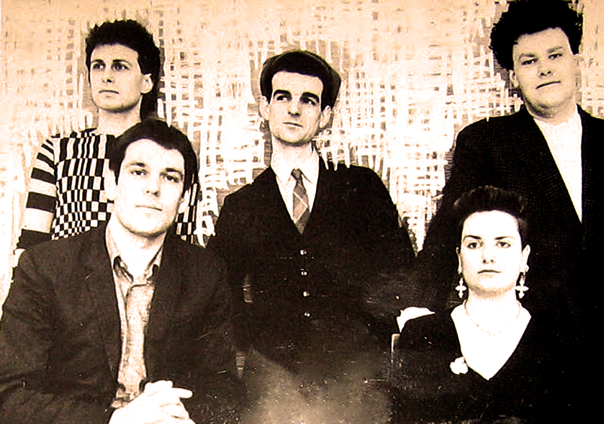 The Nightingales In Session – 1982 – Past Daily Soundbooth