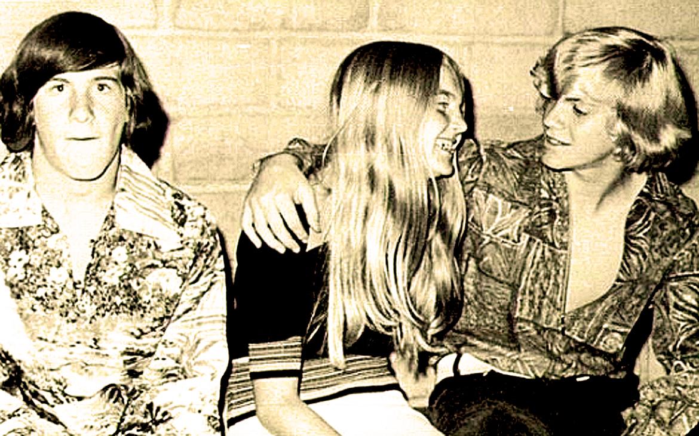 It's 1976 – You Live In L.A. – You're A Teenager – You Are Weathering The Endurance Test Called High School –