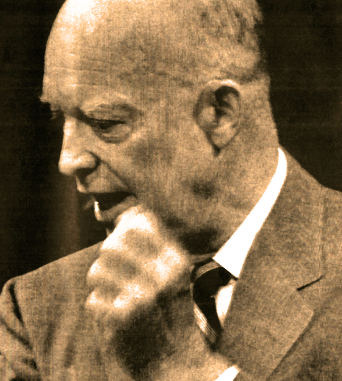 President Eisenhower Addresses The American Society Of Newspaper Editors – April 17, 1958 – Past Daily Reference Room