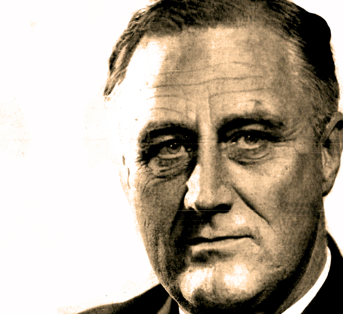 FDR- Pan-American Day Address – April 15,1940 – Past Daily Reference Room