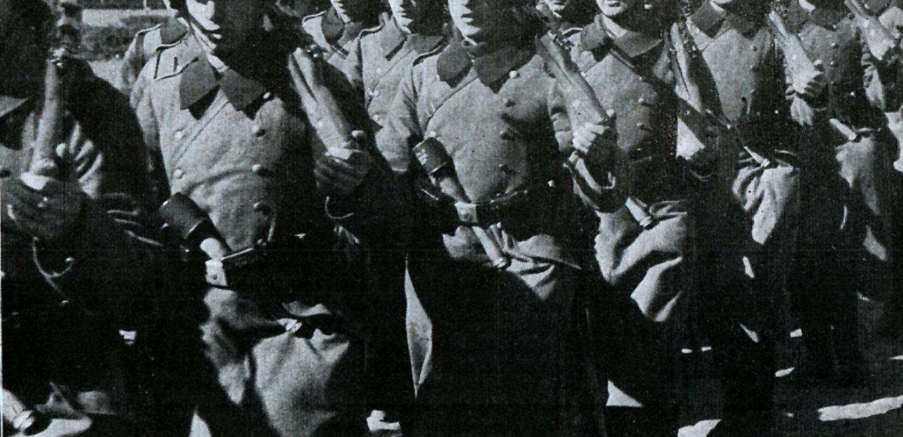 Norway Invasion - April 1940