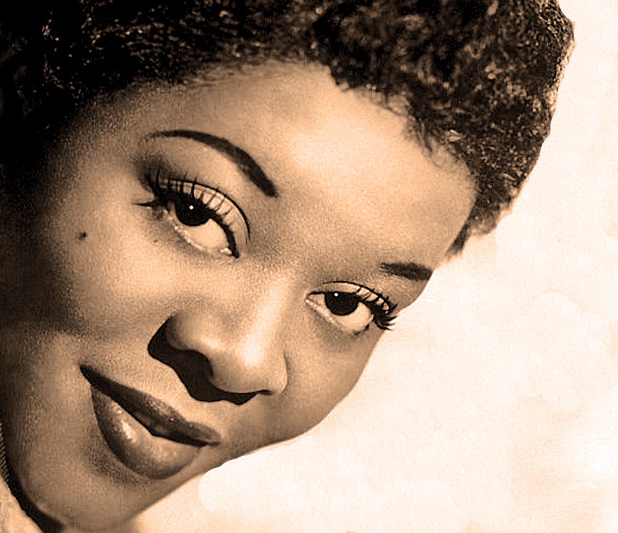 Lionel Hampton And Dinah Washington On The Air – 1944 – Past Daily Downbeat