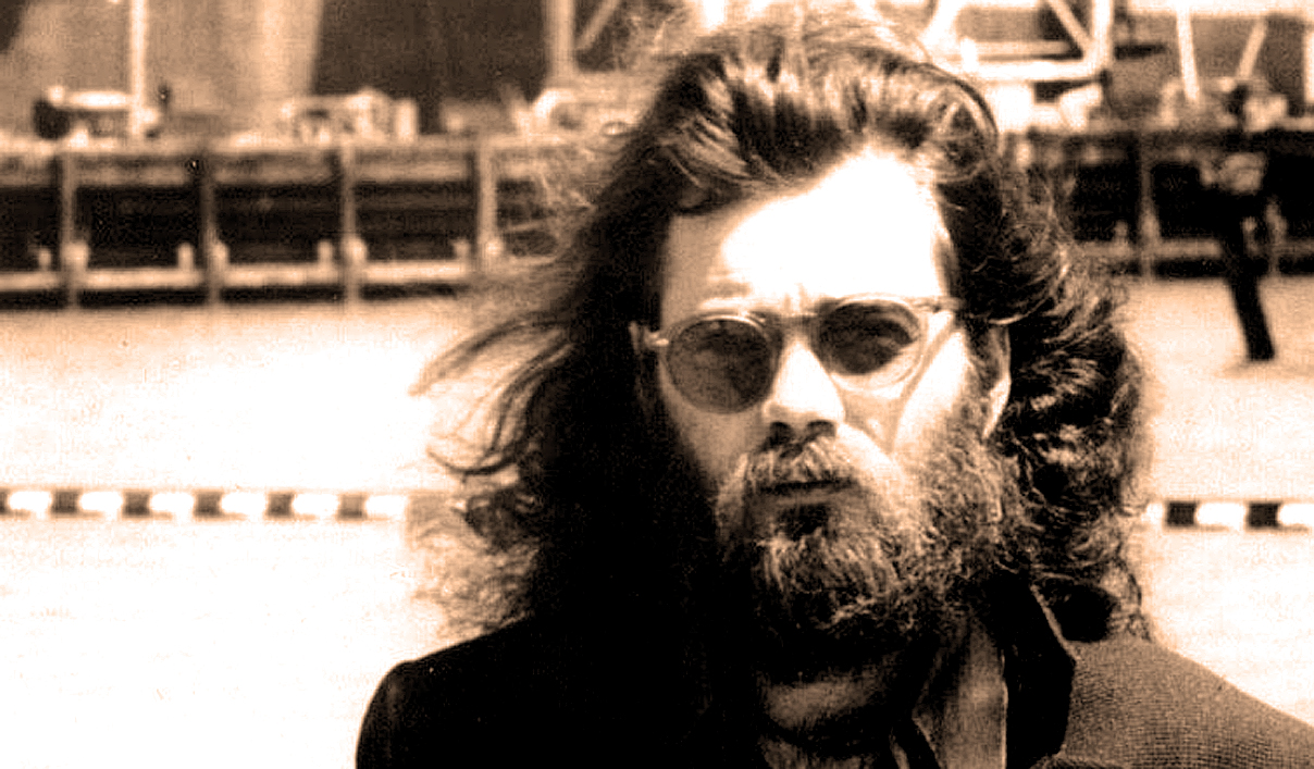Roky Erickson And The Explosives – In Concert – 1979 – Past Daily Soundbooth
