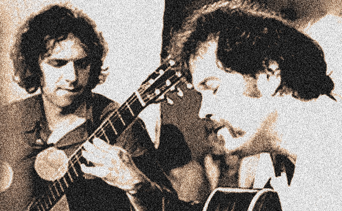 Ralph Towner And John Abercrombie – Live At The Blue Note – 1997 – Past Daily Downbeat