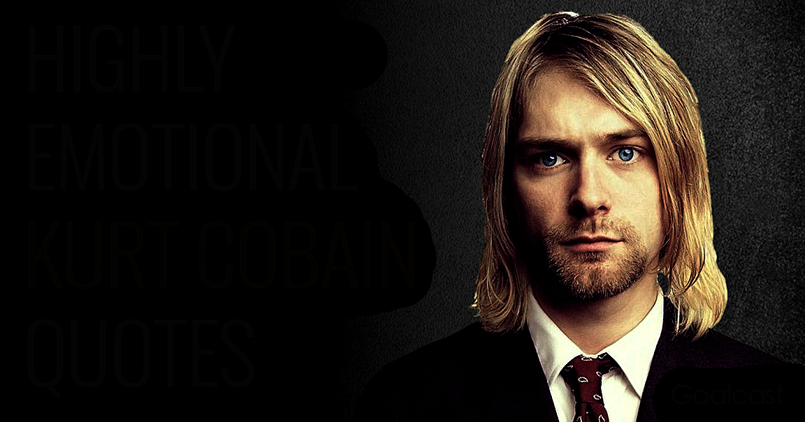 """April 5-8, 1994 – """"A Body Believed To Be That Of Nirvana Lead Singer Kurt Cobain . . . ."""""""