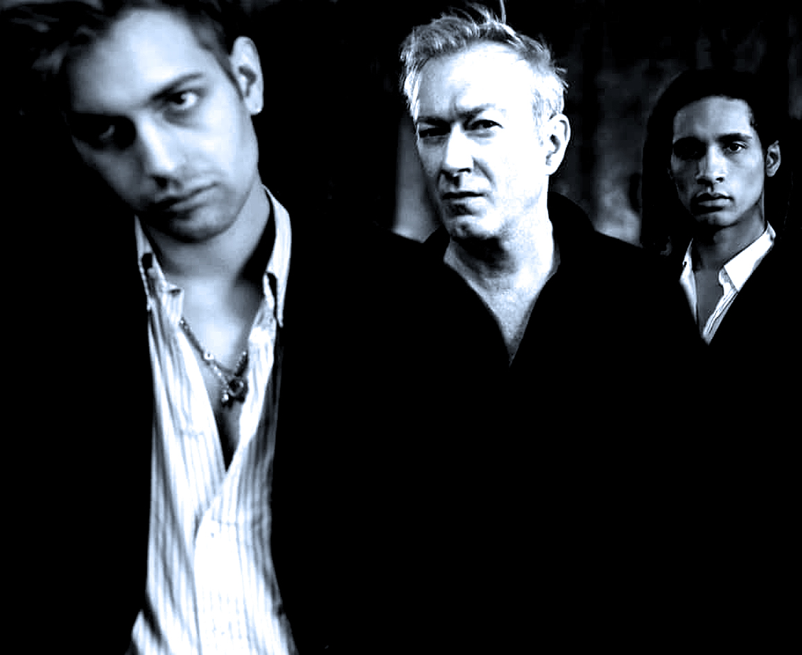 Gang Of Four In Concert – 2019 – Past Daily Soundbooth: Festival Edition