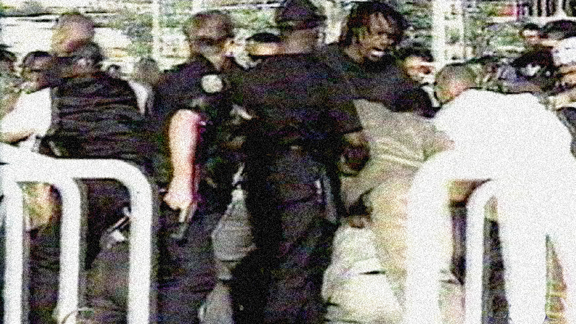 """May 30, 1994 – """"People Were Screaming – There Was Pandemonium"""" – Day Of Violence – Day Of Tension."""