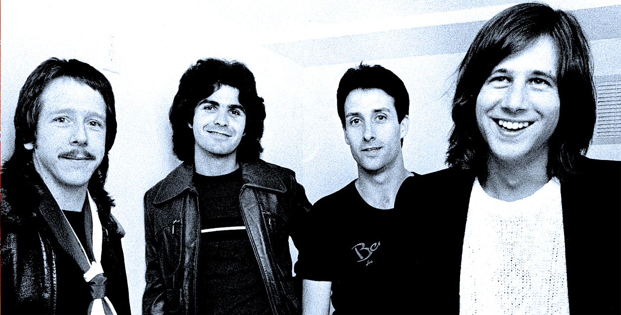 Greg Kihn Band – Live At My Father's Place – 1978 – Past Daily Soundbooth
