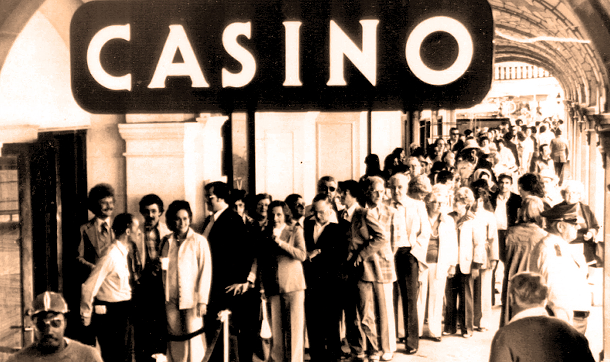 May 29, 1978 – On The Eve Of NATO  -The Situation In Angola – Gambling Comes To Atlantic City