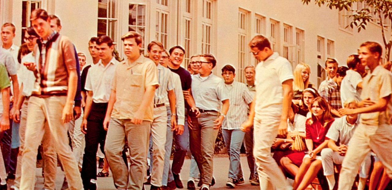 Summer School - 1967