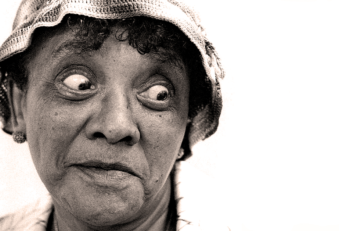 Moms Has A Few Words For You – An Interview With Moms Mabley – 1961 – Past Daily Weekend Pop Chronicles