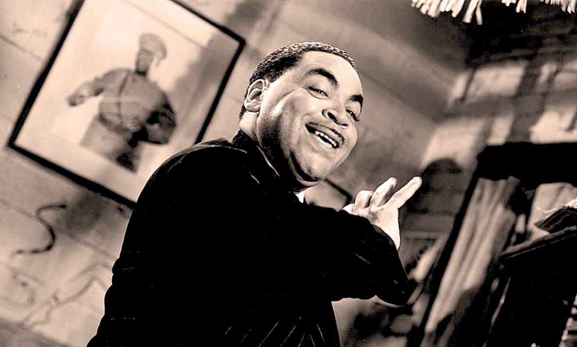 Fats Waller And His Rhythm – On The Radio – 1938 – Past Daily Downbeat