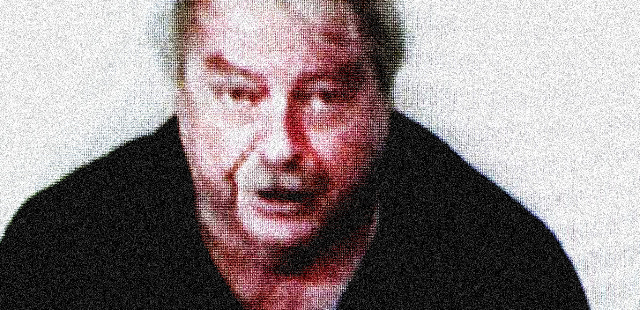 Hostage Douglas Wood
