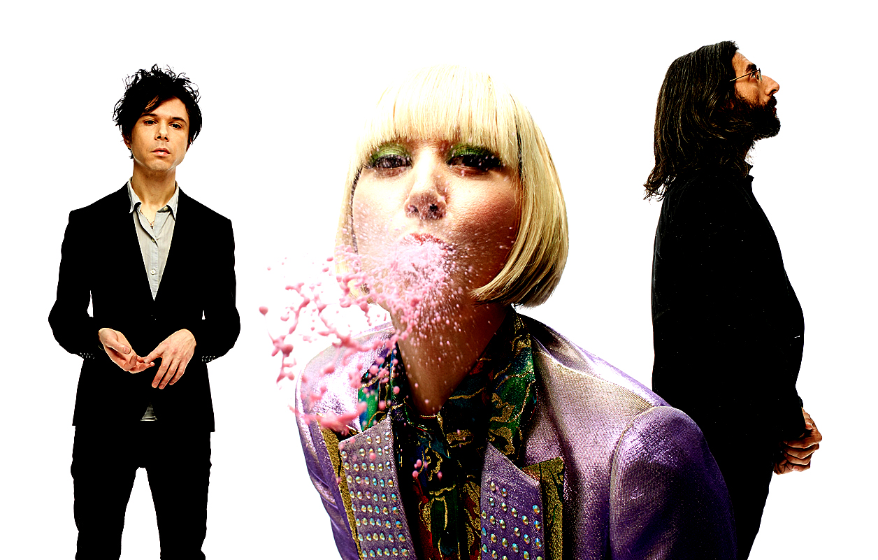Yeah Yeah Yeahs – In Session (Debut For Peel) – 2002 – Past Daily Soundbooth