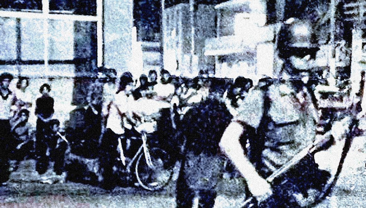 June 27, 1978 – Swapping Prisoners – Going Berserk In Moscow – Going Berserk In Matamoros.
