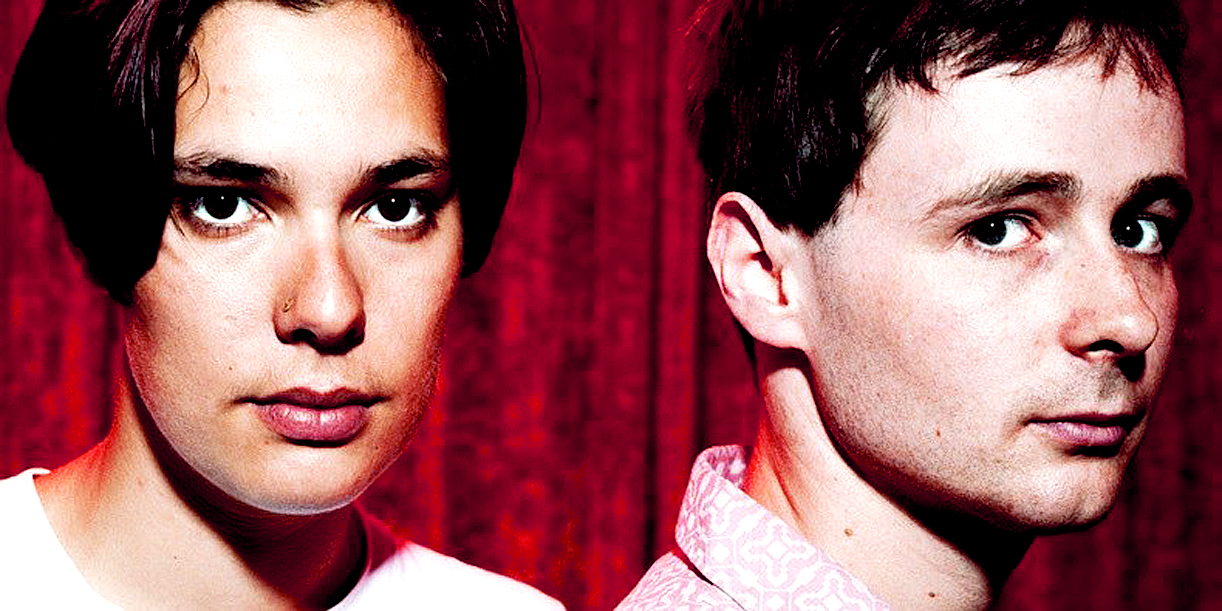 Stereolab – In Session – 2019 – Past Daily Soundbooth