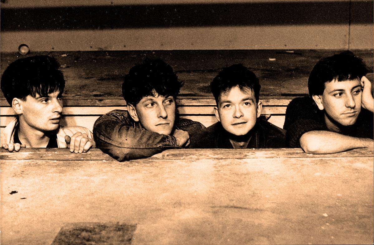 The Passmore Sisters - John Peel Session - BBC 1986