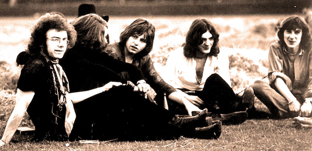 King Crimson - in session for John Peel - May 6, 1969