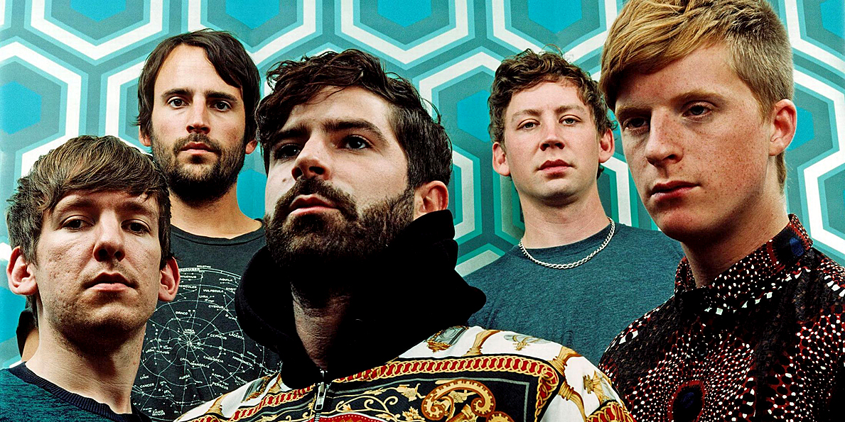 Foals – Live In Bristol – 2016 – Past Daily Soundbooth