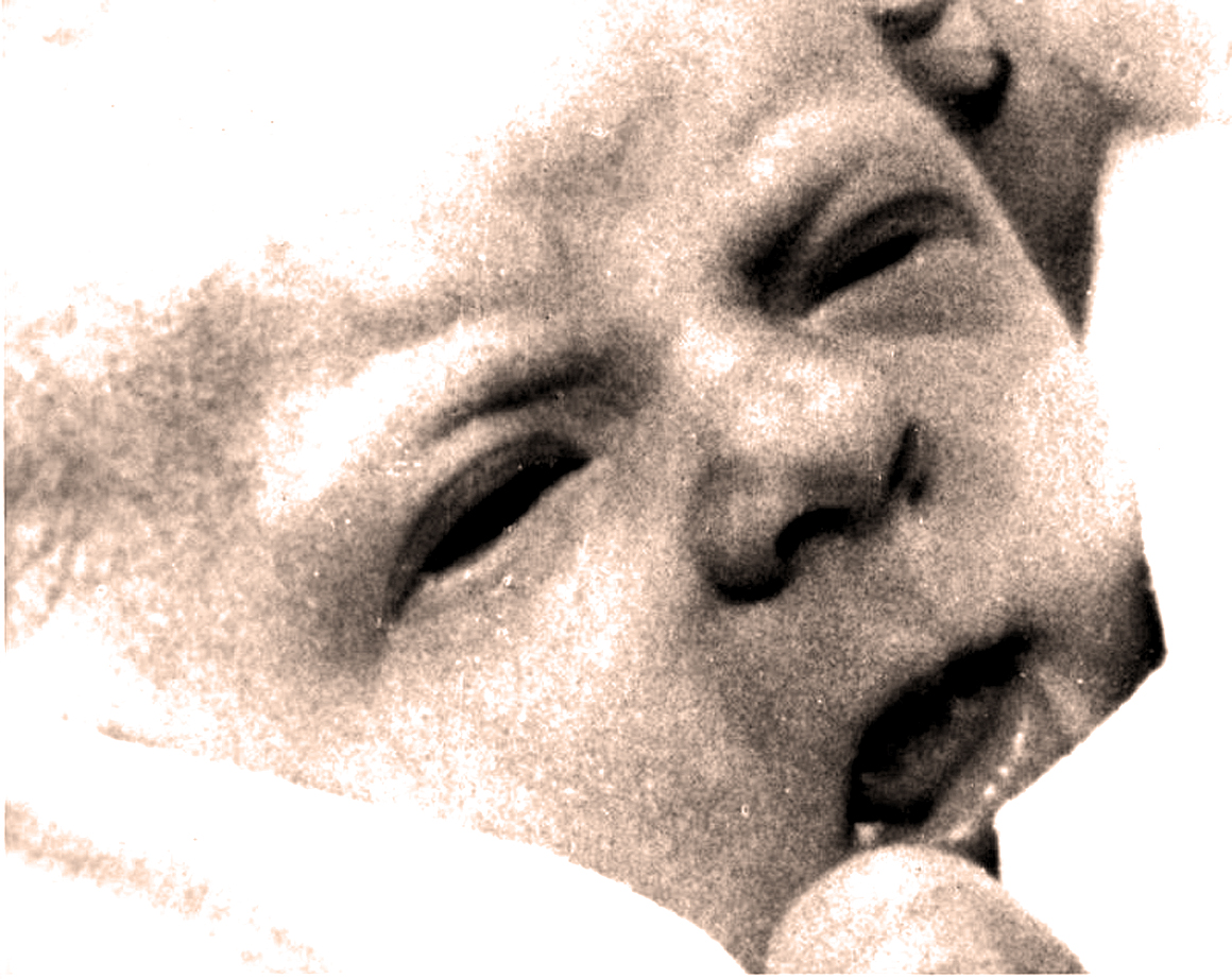 Louise Brown - First Test Tube Baby - 1978