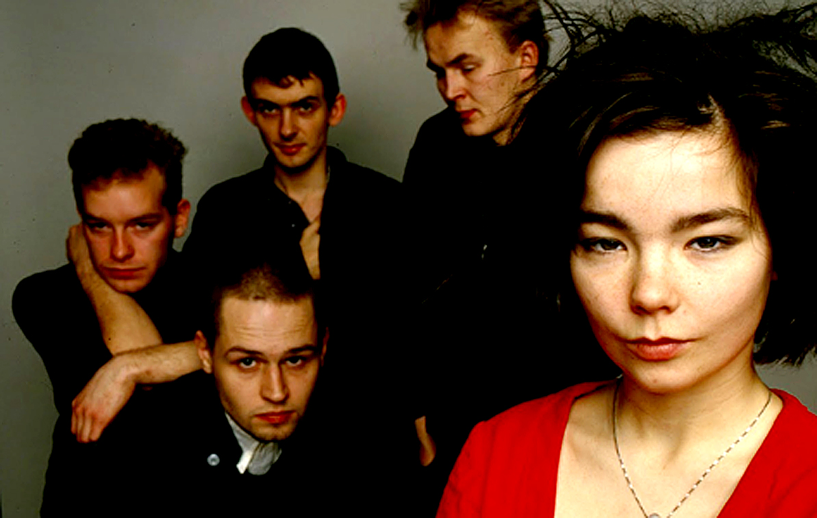 The Sugarcubes In Session – 1987 – Past Daily Soundbooth