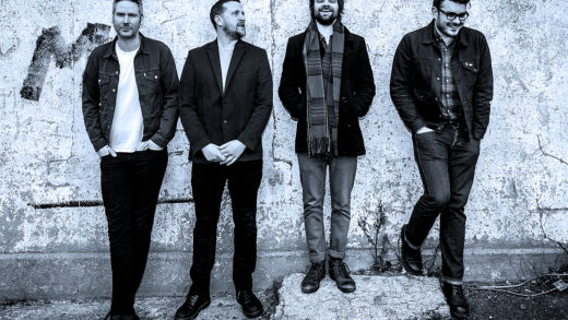 The Futureheads - in session 2010