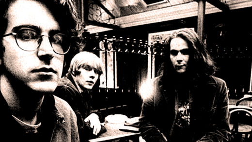 Sebadoh - live at Reading Festival 1996