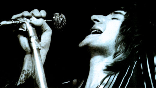 Rod Stewart And Faces -Live at The Forum 1975
