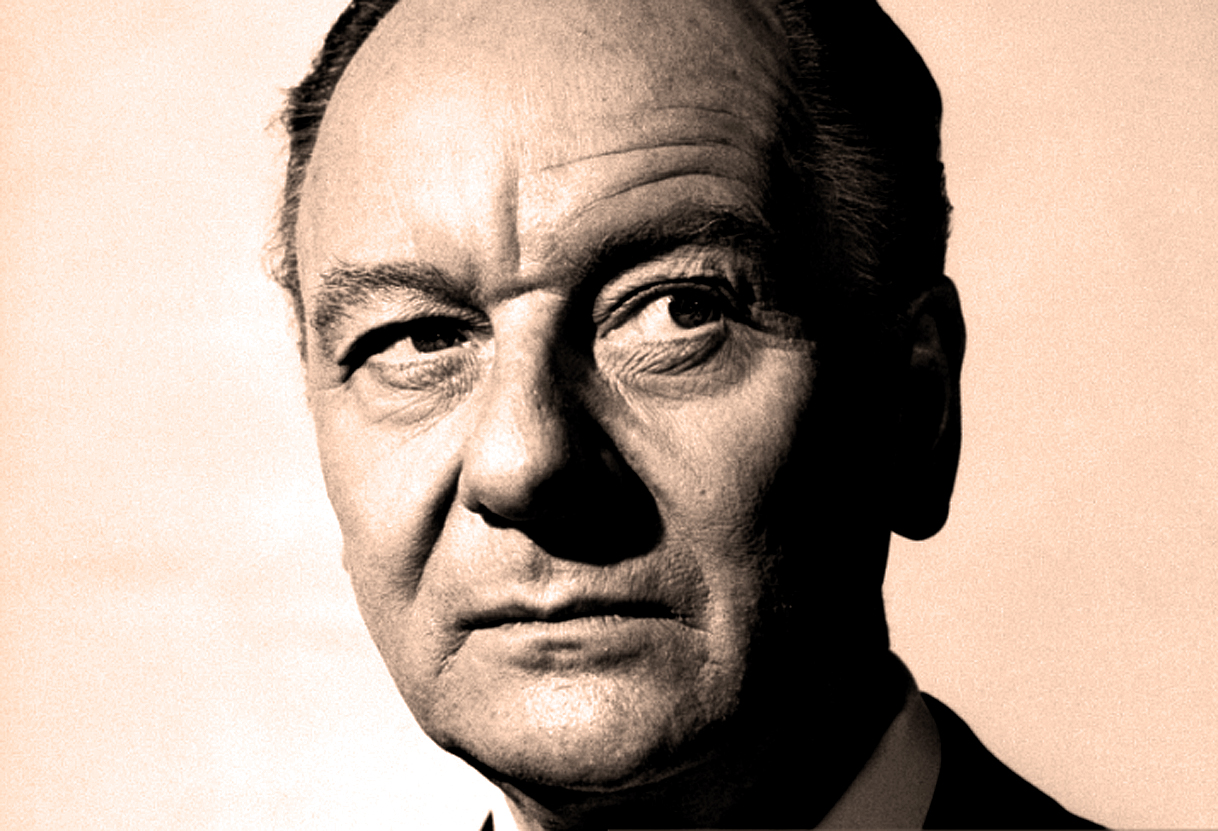 In Conversation With Sir John Gielgud – 1961 – Past Daily Weekend Gallimaufry