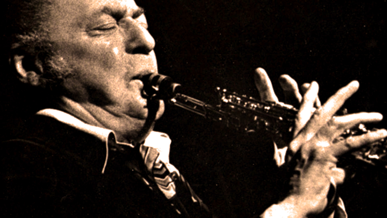 Woody Herman – Live At Cafe Rouge – 1945 – Past Daily Downbeat –