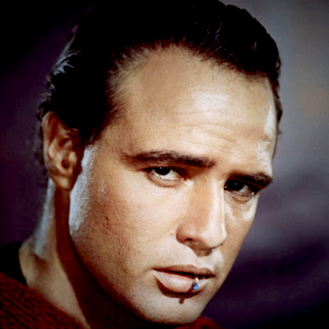July 2, 2004 – The Death Of Marlon Brando – A Positive Spin On Disappointing Job Numbers – 40 Million On The Road For The Fourth