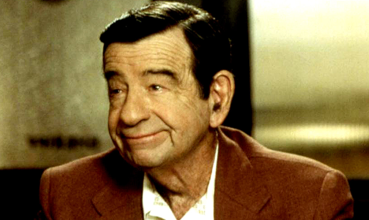 July 1, 2000 – Farewell To Walter Matthau – Cheers And Jeers For Stars And Bars – Gearing Up For The Fourth.