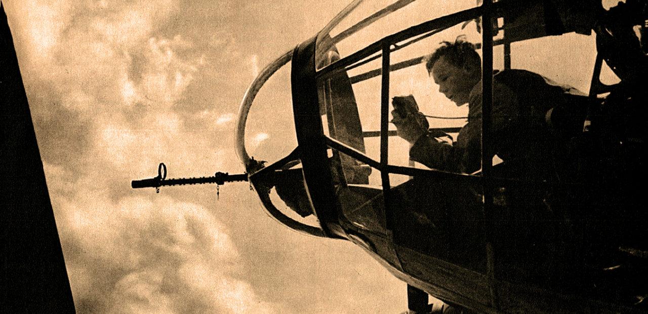 Preparing for War - August 1939