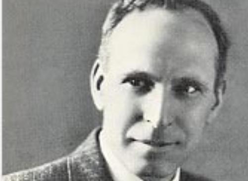 Roger Baldwin - ACLU - 1940