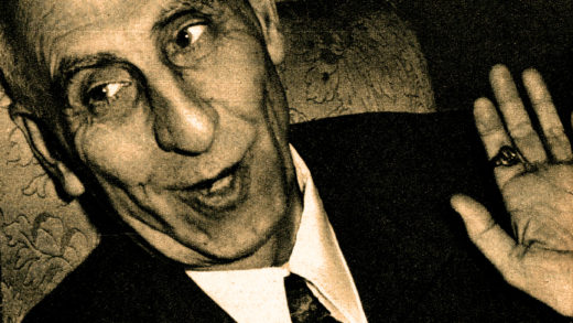 Mohammad Mosaddegh - 1951