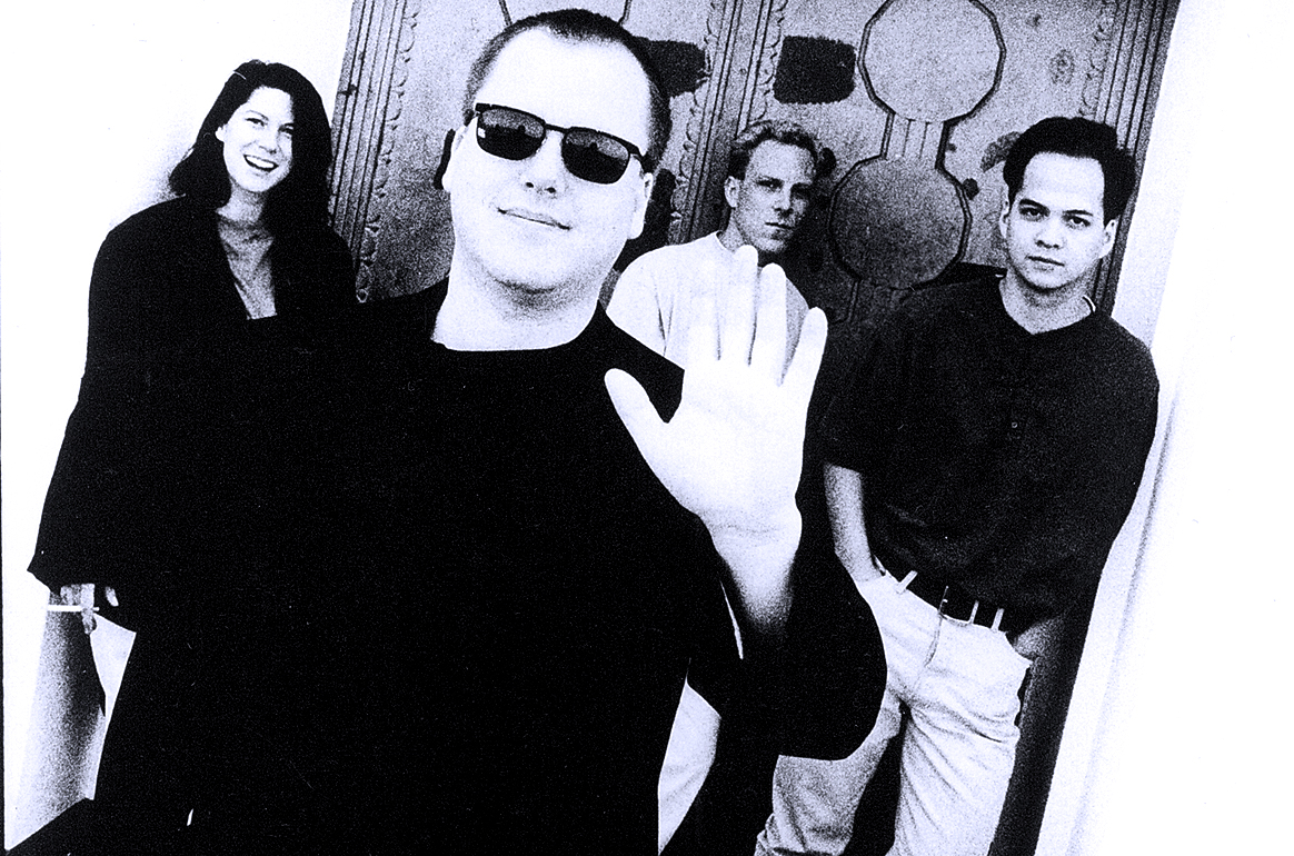 The Pixies - in session for john Peel 1991