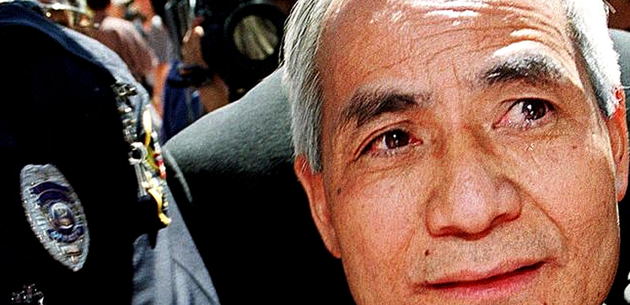 Wenn Ho Lee - August 2001