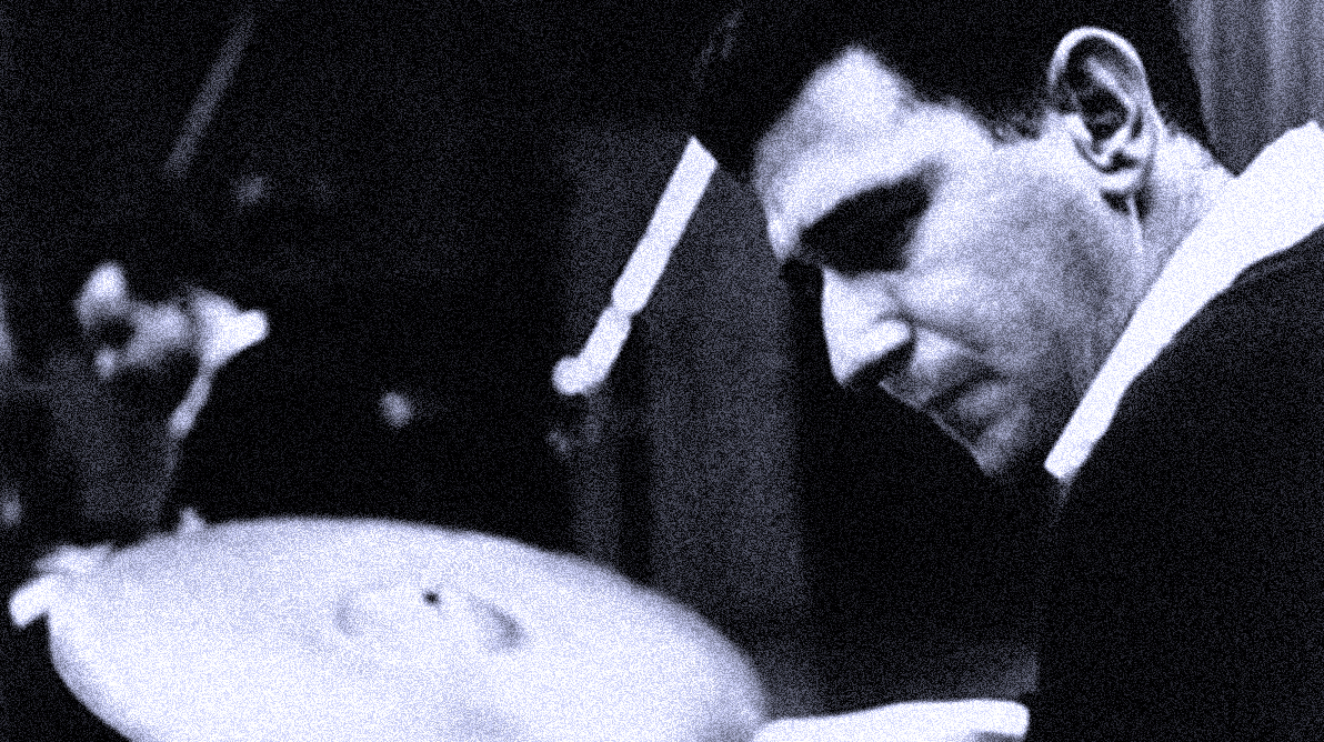 Shelly Manne - live in Paris 1977