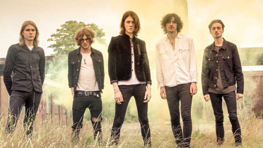 Blossoms - In Concert from Bristol - Feb. 11, 2016