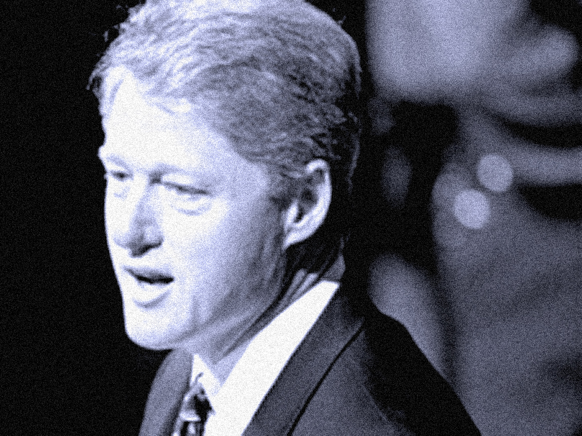 Pres. Clinton Addresses The UN General Assembly - September 27, 1993