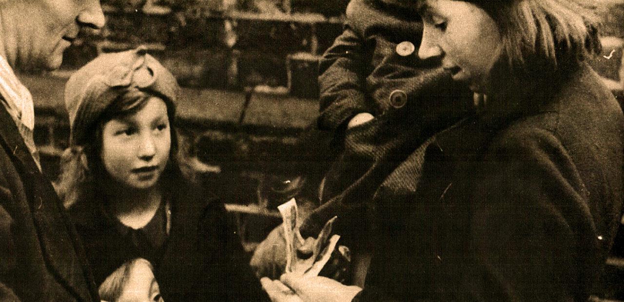 Preparing for War - 1938