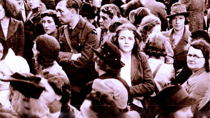 London - September 19, 1939